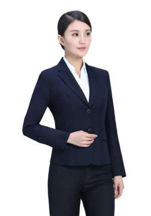女士正式装职业装
