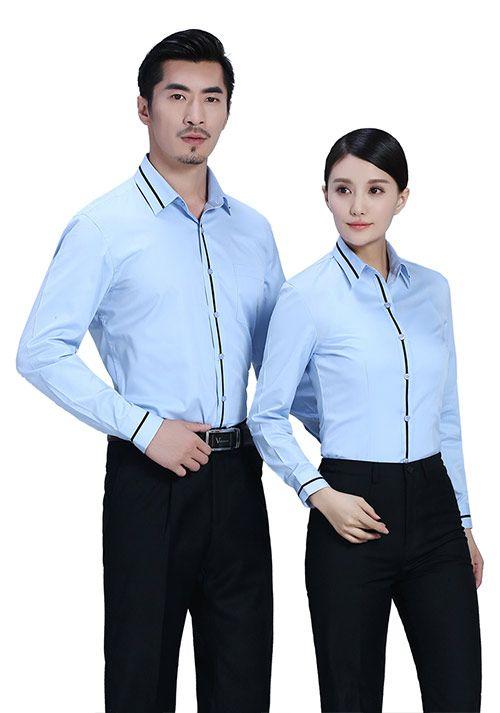 T恤衫搭配选择是关键,什么款式的T恤穿的好看娇兰服装有限公司