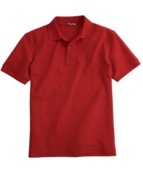 定做T恤衫有哪些流程娇兰服装有限公司